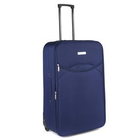 Constellation Eva 3 Piece Suitcase Set, 18/24/28?, Navy Thumbnail 3