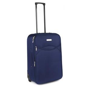 Constellation Eva 3 Piece Suitcase Set, 18/24/28?, Navy Thumbnail 4