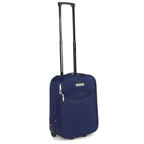 Constellation LG002653PCNAQDMIL Eva 3 Piece Suitcase Set, 18/24/28?, Navy Thumbnail 5