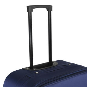 Constellation LG002653PCNAQDMIL Eva 3 Piece Suitcase Set, 18/24/28?, Navy Thumbnail 7