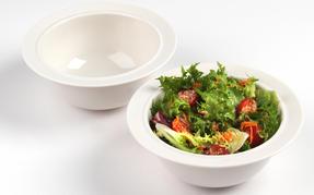 Alessi La Bella Tavola Porcelain 4-Place Setting Dining Dinnerware Set Thumbnail 5