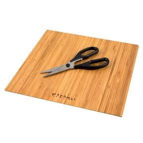 Sekitobei P500820 Kitchen Scissors, Stainless Steel Thumbnail 2