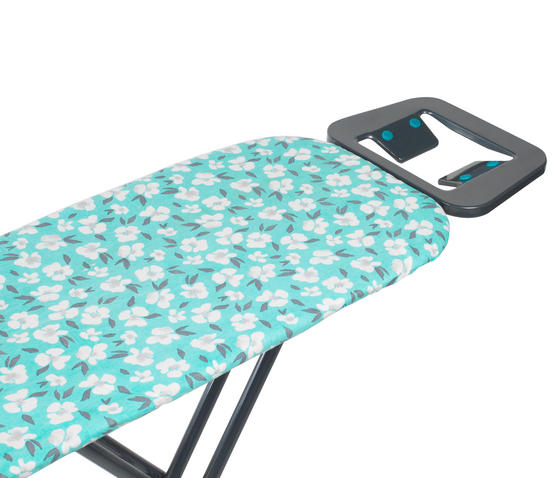 Beldray Ironing Board, 110 x 33 cm, Poppy Print Thumbnail 4