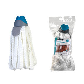 Beldray COMBO-2024 Telescopic Extendable Microfibre Mop and Spare Mop Heads with 10 Litre Collapsible Bucket Thumbnail 7