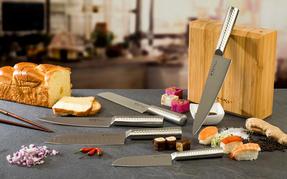 Sekitobei P500807 20 cm Japanese Cook?s Knife, Stainless Steel, 10 Year Guarantee Thumbnail 3