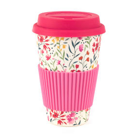 Cambridge CM05914 Cadence Reusable Travel Mug