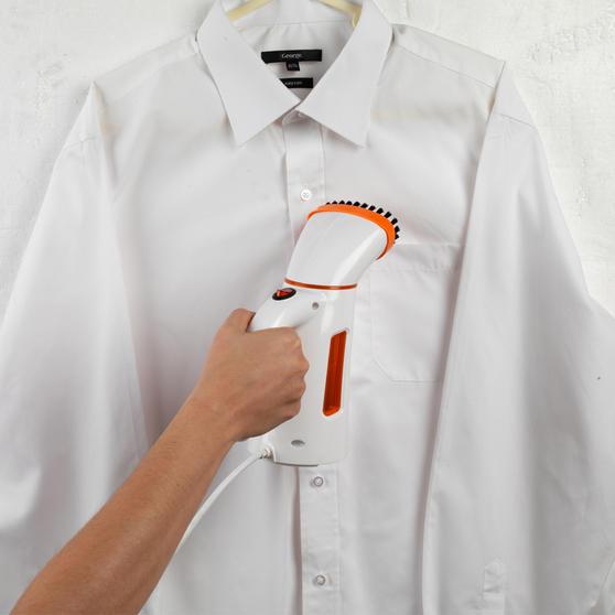 Beldray Handheld Garment Steamer, 100 ml, 600 W Thumbnail 3