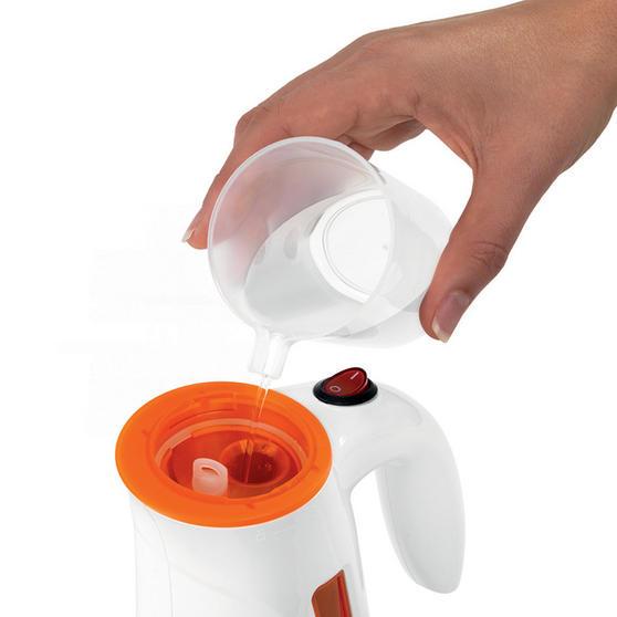 Beldray Handheld Garment Steamer, 100 ml, 600 W Thumbnail 5