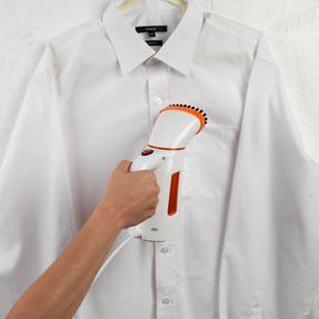 Beldray BEL0725 Handheld Garment Steamer, 100 ml, 600 W Thumbnail 3