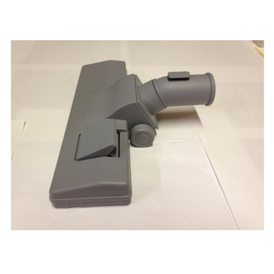Grey Floorbrush For Model Number Bel0013