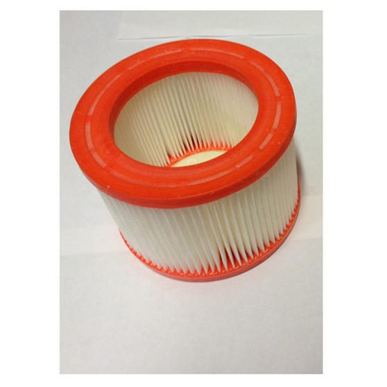A Red Beldray Hepa Filter - Wet & Dry Spare Part For Model Number Bel0131