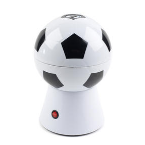 Giles and Posner EK2844 World Cup Football Popcorn Maker, 1200 W Thumbnail 6