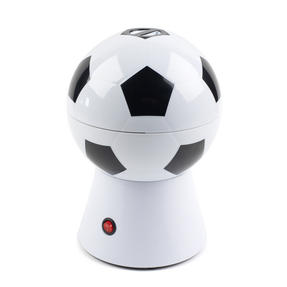 Giles and Posner EK2844 World Cup Football Popcorn Maker, 1200 W Thumbnail 2