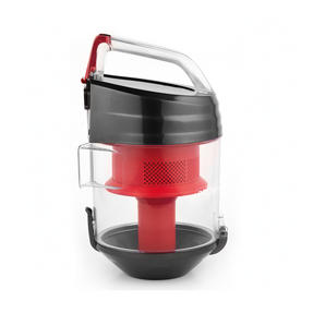 Prolectrix EF0263WK Compact Cylinder Vac Vacuum Cleaner, 2 Litre, 700 W Thumbnail 3