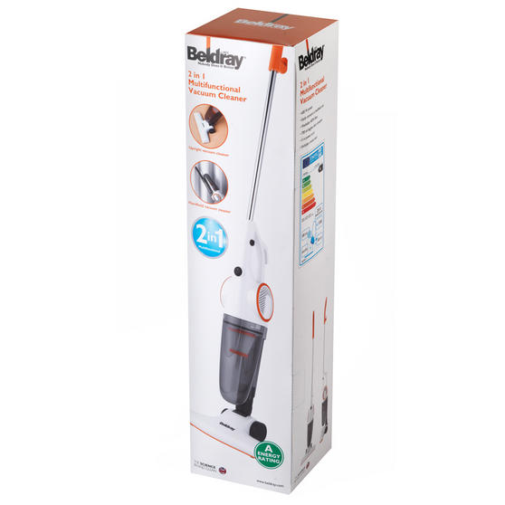 Beldray 2 in 1 Multifunctional Vacuum Cleaner Thumbnail 1