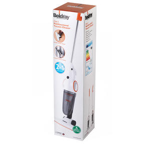 Beldray BEL0498 2 in 1 Multifunctional Vacuum Cleaner
