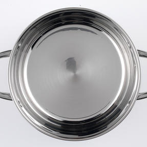 Russell Hobbs BW06575 Classic Collection Casserole Pan, 24 cm Thumbnail 2