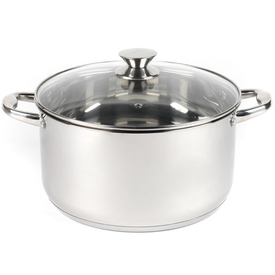 Russell Hobbs BW06576 Classic Collection Casserole Pan, 28 cm