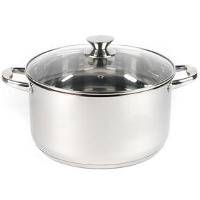 Russell Hobbs BW06576 Classic Collection Casserole Pan, 28 cm Thumbnail 1