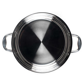 Russell Hobbs BW06576 Classic Collection Casserole Pan, 28 cm Thumbnail 3