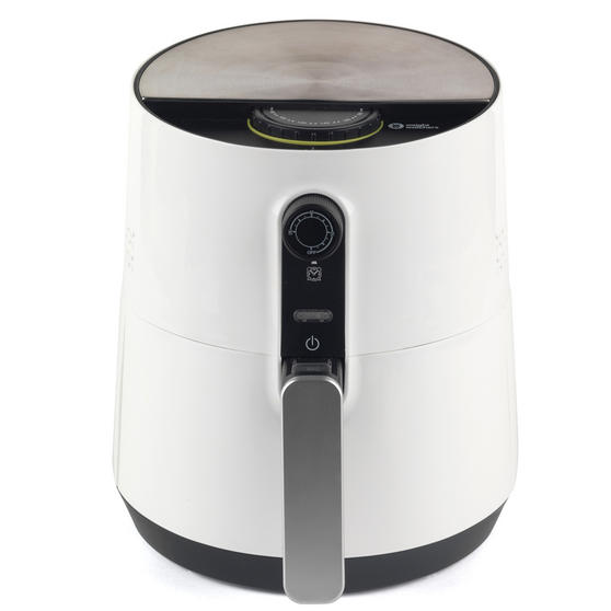 Weight Watchers EK2765WW Healthy Hot Air Fryer, 3.2 Litre, 1300 W, White