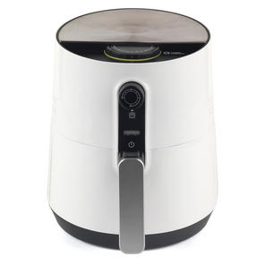 Weight Watchers EK2765WW Healthy Hot Air Fryer, 3.2 Litre, 1300 W, White Thumbnail 1