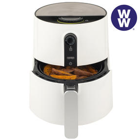 Weight Watchers EK2765WW Healthy Hot Air Fryer, 3.2 Litre, 1300 W, White Thumbnail 3