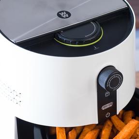 Weight Watchers EK2765WW Healthy Hot Air Fryer, 3.2 Litre, 1300 W, White Thumbnail 4