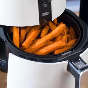 Weight Watchers EK2765WW Healthy Hot Air Fryer, 3.2 Litre, 1300 W, White Thumbnail 5