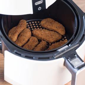 Weight Watchers EK2765WW Healthy Hot Air Fryer, 3.2 Litre, 1300 W, White Thumbnail 8
