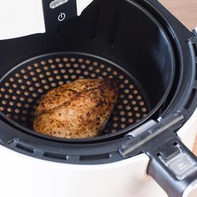 Weight Watchers EK2765WW Healthy Hot Air Fryer, 3.2 Litre, 1300 W, White Thumbnail 9