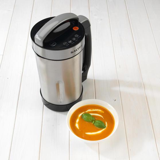 weight watchers ek2778ww electric soup maker 1 6 litre. Black Bedroom Furniture Sets. Home Design Ideas