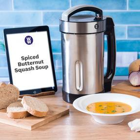 Weight Watchers EK2778WW Electric Soup Maker, 1.6 Litre, 1100 W Thumbnail 6