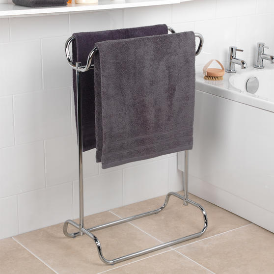Beldray Free-standing Towel Rail Thumbnail 2