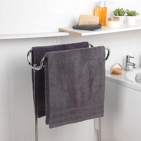 Beldray LA041678 Free-standing Towel Rail Thumbnail 3