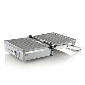 Breville VHG026 180-Degree Stainless Steel DuraCeramic Grill Thumbnail 3