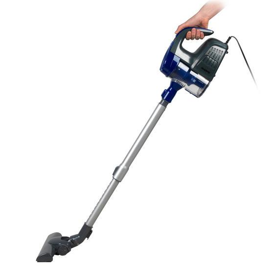 Beldray 2 in 1 Handheld Vacuum Cleaner with Telescopic Handle, 600W Thumbnail 2