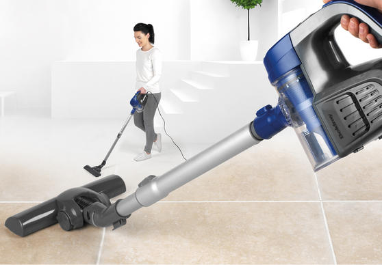 Beldray 2 in 1 Handheld Vacuum Cleaner with Telescopic Handle, 600W Thumbnail 4