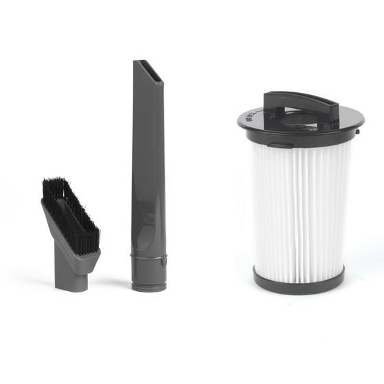 Beldray 2 in 1 Handheld Vacuum Cleaner with Telescopic Handle, 600W Thumbnail 7