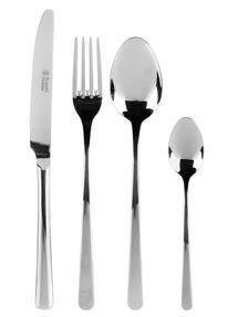 Russell Hobbs RH00022 Deluxe Vienna Stainless Steel 16 Piece Cutlery Set, 15 Year Guarantee
