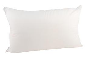 Dreamtime MF02650 Spring Back Memory Foam Pillow, White Thumbnail 3