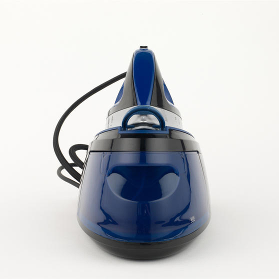 Beldray Steam Surge Pro Iron with Vertical Steaming, 1.2 L, 2400 W, Blue Thumbnail 6