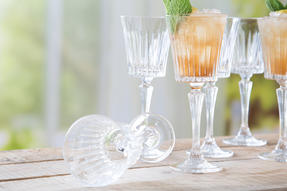 RCR 25880020006 Crystal Glassware Timeless Wine Glasses, Set of 6 Thumbnail 5