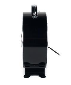 Beldray EH2667BLKSTK 8-Inch Retro Vintage Desktop Clock Fan, Black, 20 W Thumbnail 2