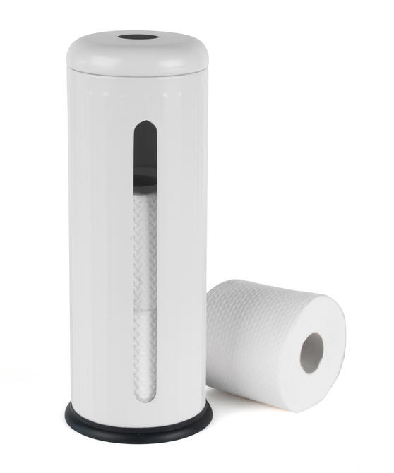 Beldray Toilet Roll Storage and Brush Set Thumbnail 4