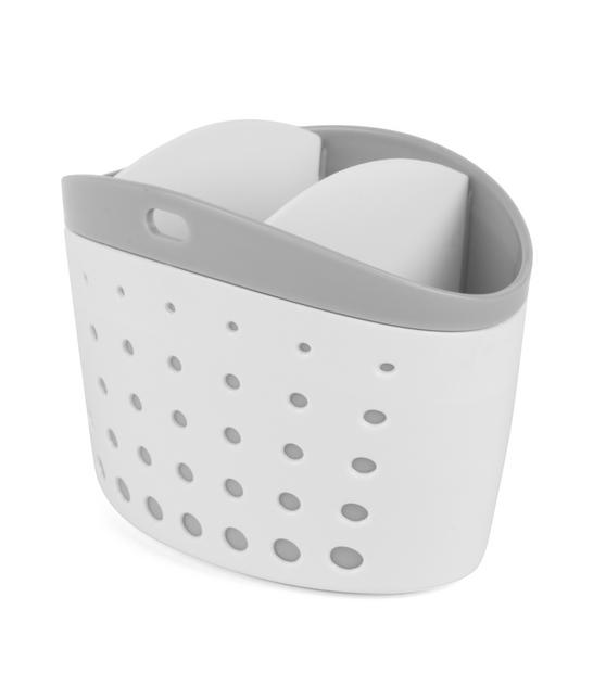Beldray LA051974 Kitchen Basket with 3 Compartments