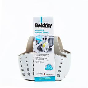Beldray LA052056 Over Sink Kitchen Basket Thumbnail 4