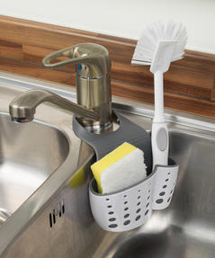 Beldray LA052070 Tap attachable Kitchen Basket Thumbnail 3