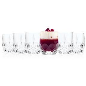 RCR 26526020006 Crystal Glassware Alkemist Tumbler Glasses, Set of 6 Thumbnail 2