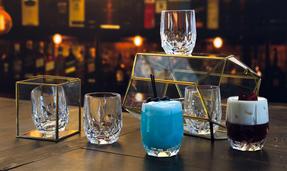 RCR 26526020006 Crystal Glassware Alkemist Tumbler Glasses, Set of 6 Thumbnail 4